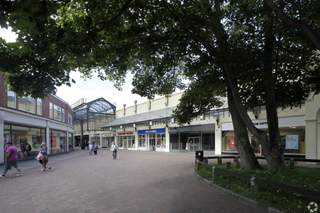 Primary Photo of The Montague Centre, Worthing