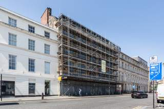 Primary Photo of The Blundell Building, Newcastle Upon Tyne
