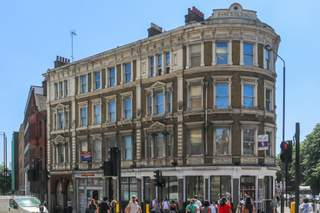 Primary Photo - 357-363 Goswell Rd, London - Office for rent - 1,102 to 3,378 sq ft