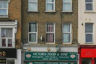 Primary Photo of 573 High Road Leytonstone