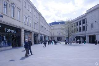 Primary Photo of Southgate Shopping Centre