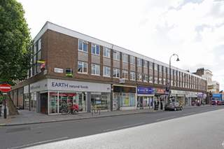 Primary photo of 182-200 Kentish Town Rd