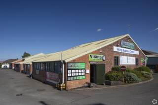 Primary Photo - Units 1-6, High St, Viking Business Centre, Swadlincote - Industrial unit for rent - 1,973 sq ft