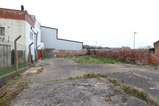 Primary Photo of Land to the Rear