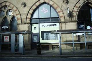 Primary Photo of The Wool Exchange