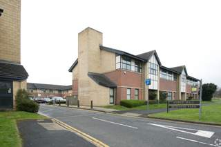 Primary Photo of Coped Hall Business Park