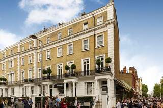 Building Photo - 25 Thurloe St, London - Office for rent - 454 to 944 sq ft