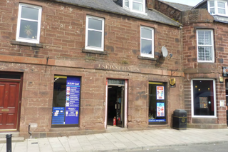 Primary Photo - 45 High St, Turriff - Shop for rent - 1,334 sq ft