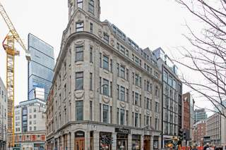 Primary Photo of 158-159 Fenchurch St