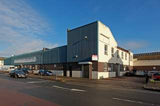 Primary Photo - Mitre House, London - Light industrial unit for rent - 2,221 to 3,673 sq ft