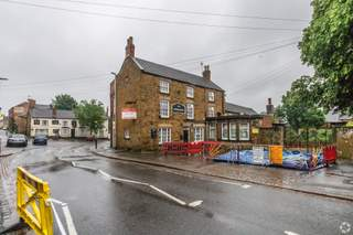 Primary Photo of The Woolpack