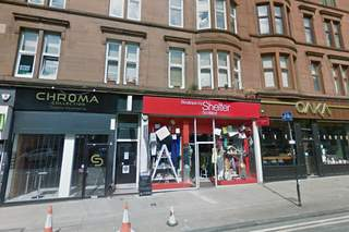 Primary Photo of 173-179 Byres Rd