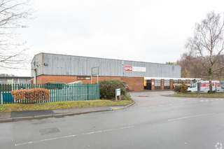 Primary Photo of Merthyr Tydfil Industrial Park