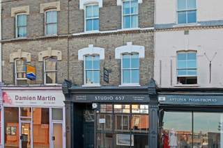 Primary photo of 657 Fulham Rd