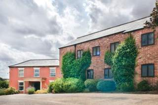 Primary Photo of Bragborough Hall Business Centre