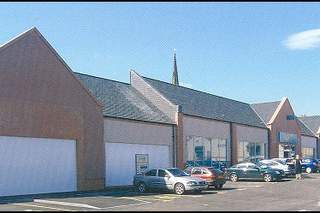 Primary Photo of New Wynd