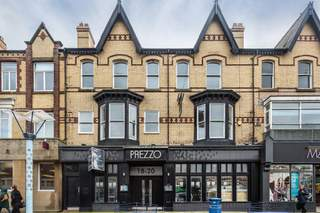 Primary Photo of 18-20 St Annes Rd W