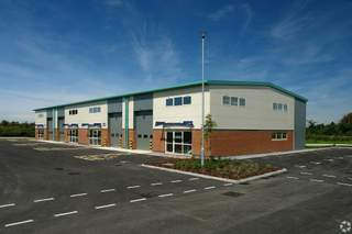 Primary Photo - Hampton Park W, Melksham - Industrial unit for rent - 894 to 7,225 sq ft