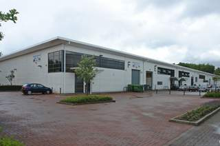 Primary Photo of Lutyens Industrial Centre, Units B-F