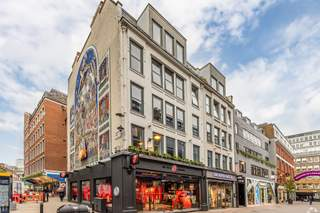 Primary photo of 8-9 Carnaby St