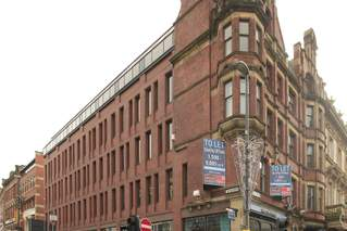 Primary Photo - St Andrews House, Leeds - Office for rent - 1,780 to 5,220 sq ft