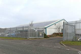 Primary Photo - Allinson House, Fairfield Industrial Estate, Louth - Industrial unit for rent - 9,380 sq ft