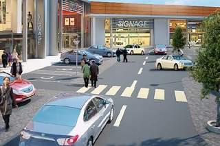 Primary Photo of Westry Retail Park