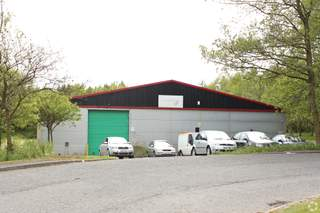 Primary Photo of South West Industrial Estate