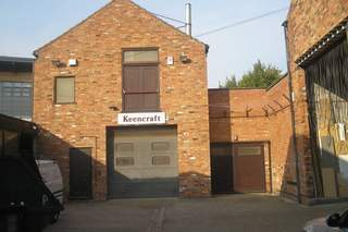 Primary Photo - Allington House, Leicester - Light industrial unit for rent - 3,207 sq ft