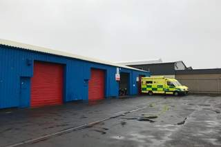Primary Photo of Unit 14-20, Jubilee Industrial Estate