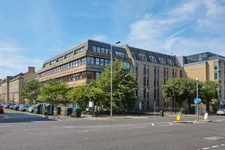 Primary Photo of Bupa House