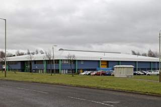 Primary Photo - Charles Bowman Ave, Dundee - Industrial unit for rent - 11,568 to 35,250 sq ft