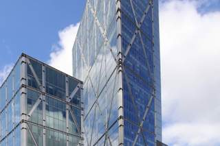 Primary Photo - The Broadgate Tower, London - Serviced office for rent - 50 to 13,000 sq ft