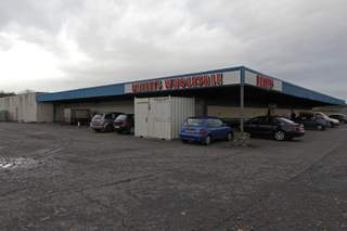 Primary Photo - 1 Lawgrove Pl, Perth - Industrial unit for rent - 40,045 sq ft