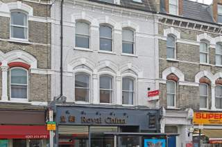 Primary Photo of 805 Fulham Rd