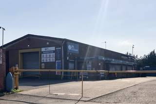 Primary Photo - Storage Land and Buildings, Burton On Trent - Industrial unit for sale - 6,894 sq ft