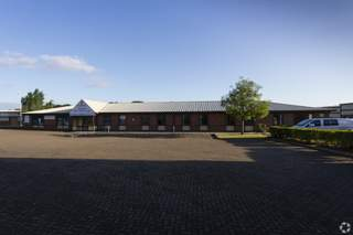 Primary Photo of Dinnington Business Centre Office