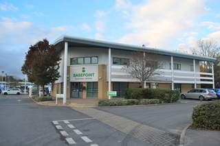Primary Photo of Harts Point Regional Business Centre