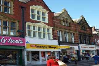 Primary Photo - 38 Bradshawgate, Leigh - Shop for sale - 1,600 sq ft