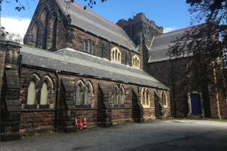 Primary Photo of St Mary the Virgin Church