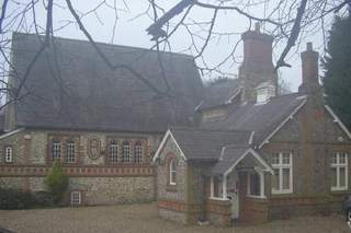 Primary Photo of St Martins House