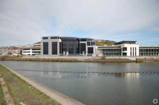Primary Photo of Ethos Building, Swansea
