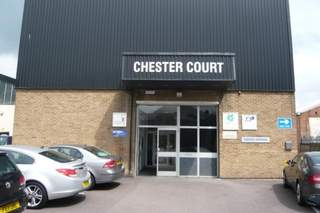 Primary photo of Chester Court