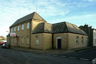 Primary Photo of Former Exchange