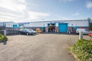 Primary Photo - 2-5 Brookfield Dr, Progress Business Centre, Cannock - Industrial unit for rent - 2,423 sq ft