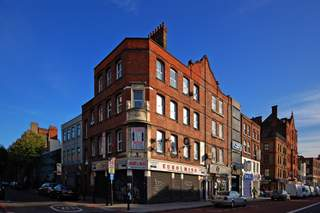 Primary photo of 93-95 Commercial Rd