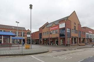 Primary Photo of Port Arcades Shopping Centre