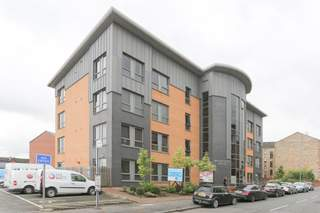 Primary Photo - McCafferty House, Glasgow - Office for rent - 2,500 sq ft