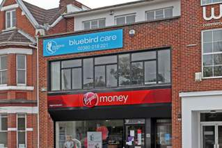 Primary Photo - 10 College Pl, Southampton - Office for rent - 508 to 852 sq ft