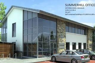 Primary Photo of Summerhill Office Park